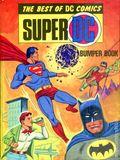 Super DC Bumper Book (1970 National Periodical Publications Inc) 1-1ST