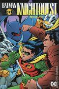 Batman Knightquest: The Search TPB (2018 DC) 1-1ST