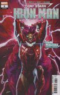 Tony Stark Iron Man (2018) 6A