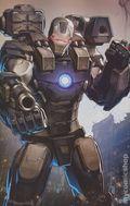 Tony Stark Iron Man (2018) 6B