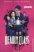 Deadly Class TPB (2014- Image) 1M-1ST