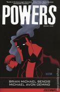 Powers TPB (2018 DC) Jinxworld Edition 1-1ST
