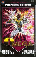Omega (1987 Rebel Studios) 1PREMIERE