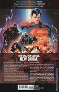 Justice League TPB (2018-2020 DC Universe) 1-1ST