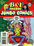 B and V Friends Double Digest (2010 Archie) 265