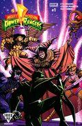 Mighty Morphin Power Rangers (2016 Boom) 1FRIEDPIE