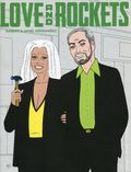 Love And Rockets (2016) Magazine 6