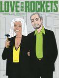 Love And Rockets (2016) Magazine 6
