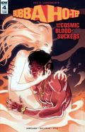 Bubba Ho-Tep and the Cosmic Blood-Suckers (2018 IDW) 4A