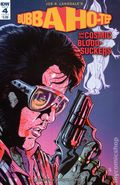 Bubba Ho-Tep and the Cosmic Blood-Suckers (2018 IDW) 4B