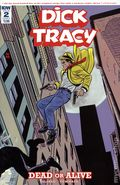 Dick Tracy Dead or Alive (2018 IDW) 2A
