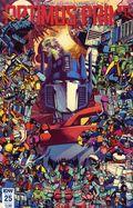 Optimus Prime (2016 IDW) 25A