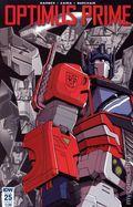 Optimus Prime (2016 IDW) 25B