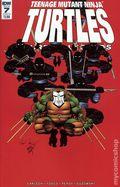 Teenage Mutant Ninja Turtles Urban Legends (2018 IDW) 7B