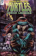 Teenage Mutant Ninja Turtles Urban Legends (2018 IDW) 7RI
