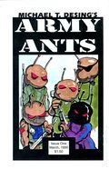Army Ants (1996) 1