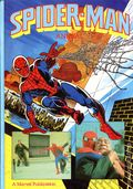 Spider-man Annual HC (1983 Grandreams Limited) UK Edition 1-1ST