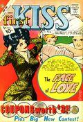 First Kiss (1957) 19