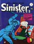 Sinister Tales (UK Series 1964-1989 Alan Class) 222