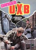 Danger UXB Annual HC (1979 World Distributors) 1-1ST