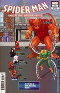 Spider-Man Enter The Spider-Verse (2018 Marvel) 1B