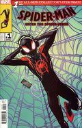 Spider-Man Enter The Spider-Verse (2018 Marvel) 1C