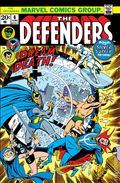 Defenders (1972 1st Series) 6