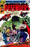Defenders (1972 1st Series) 35