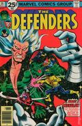 Defenders (1972 1st Series) 38