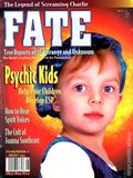 Fate Magazine (1948-Present Clark Publishing) Digest/Magazine Vol. 50 #8