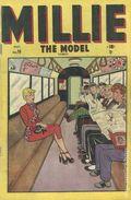 Millie the Model (1946) 19