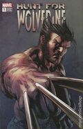 Hunt For Wolverine (2018) 1MINT.A