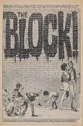 Block, The (ca. 1971 Educational Promo) by Jim Steranko NN