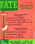 Fate Magazine (1948-Present Clark Publishing) Digest/Magazine Vol. 14 #1