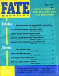 Fate Magazine (1948-Present Clark Publishing) Digest/Magazine Vol. 15 #5