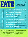 Fate Magazine (1948-Present Clark Publishing) Digest/Magazine Vol. 18 #7