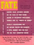 Fate Magazine (1948-Present Clark Publishing) Digest/Magazine Vol. 18 #8