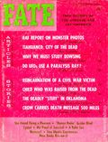 Fate Magazine (1948-Present Clark Publishing) Digest/Magazine Vol. 19 #12