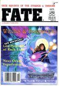 Fate Magazine (1948-Present Clark Publishing) Digest/Magazine Vol. 42 #10