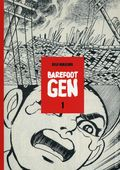 Barefoot Gen TPB (2004-2009 Last Gasp) A Cartoon Story of Hiroshima New Edition 1-REP