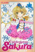 Cardcaptor Sakura Clear Card GN (2017- A Kodansha Digest) 5-1ST