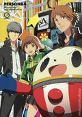 Persona 4 GN (2016 Udon) 8-1ST