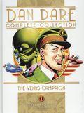 Dan Dare The Venus Campaign HC (2018 Titan Comics) Complete Colletion 1-1ST
