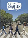 Beatles in Comics HC (2018 NBM) 1-1ST