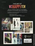 Art of We Happy Few HC (2018 Dark Horse) 1-1ST