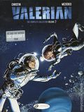 Valerian HC (2017-2018 Cinebook) The Complete Collection 7-1ST