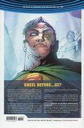 Superman Action Comics HC (2017-2018 DC Universe Rebirth) Deluxe Edition 3-1ST