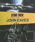 Star Trek The Art of John Eaves HC (2018 Titan Books) 1-1ST