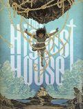 Highest House TPB (2018 IDW) 1-1ST