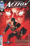 Action Comics (2016 3rd Series) 1005A